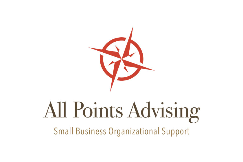 All Points Advising Logo